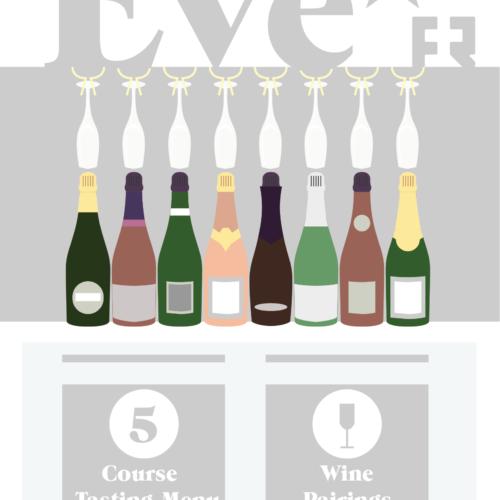 Feast + Revel Print Design Ottawa